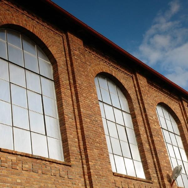 poliwęglanowe okna